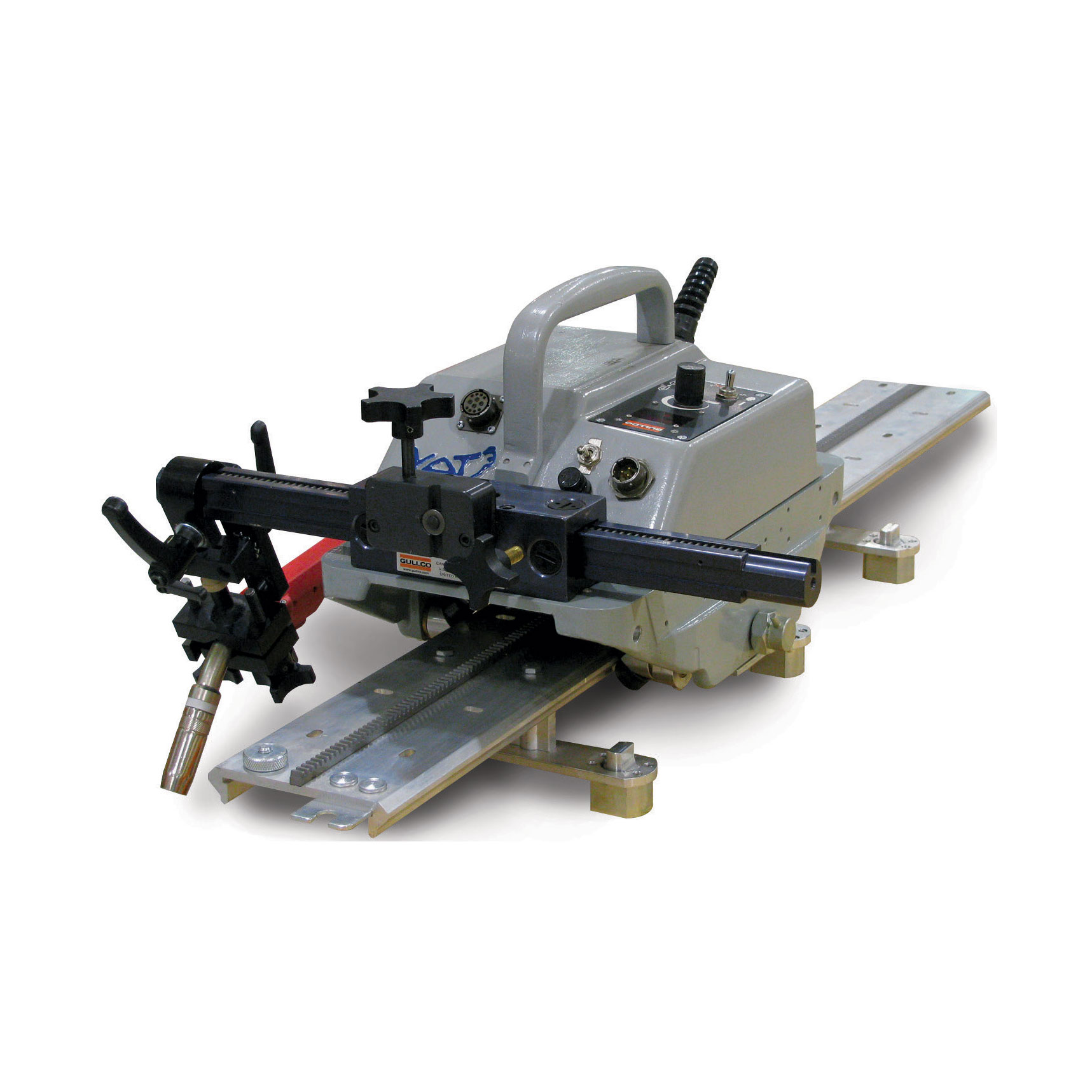 KAT Carriage for RIGID track