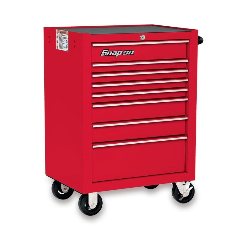 HERITAGE E Series Roll Cab Drawer KRA4008FPBO