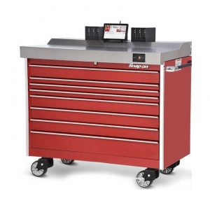 Snap-on Level 5 Automated Tool Control System